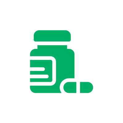 Ottawa pharmacy services icon