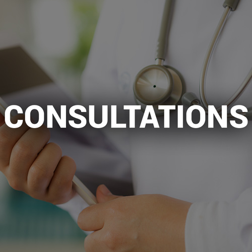 Ottawa Pharmacy Consultations