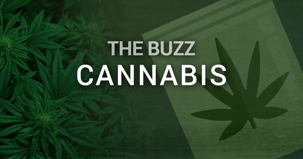 Cannabis Topics and News
