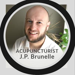 JP Burnelle Logo
