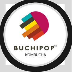 Bouchi Pop Logo