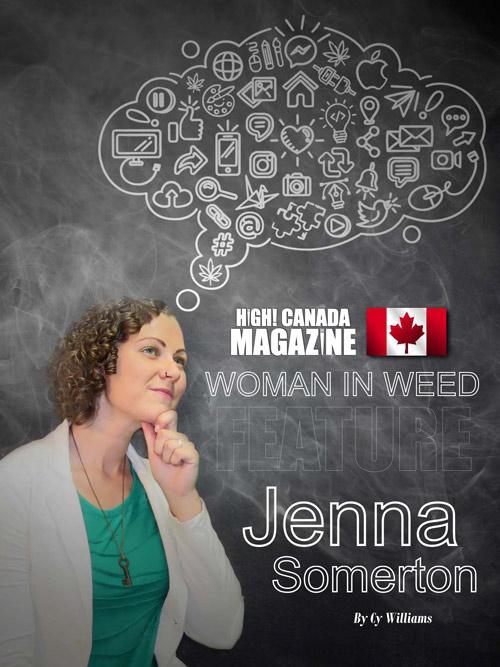 High Canada Magazine Issue #34