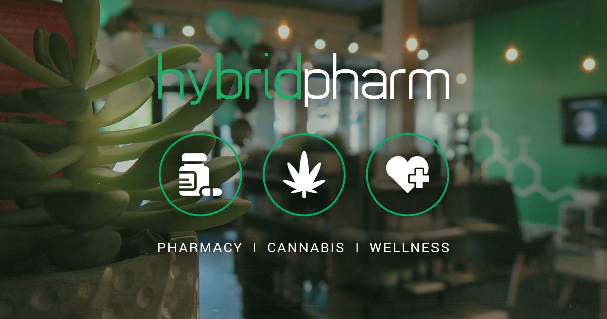 Hybrid Pharm Ottawa