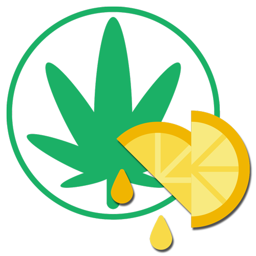 Limonene in cannabis