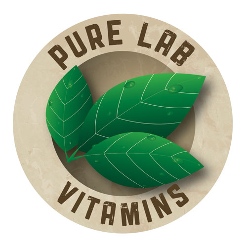 Pure Lab Vitamins