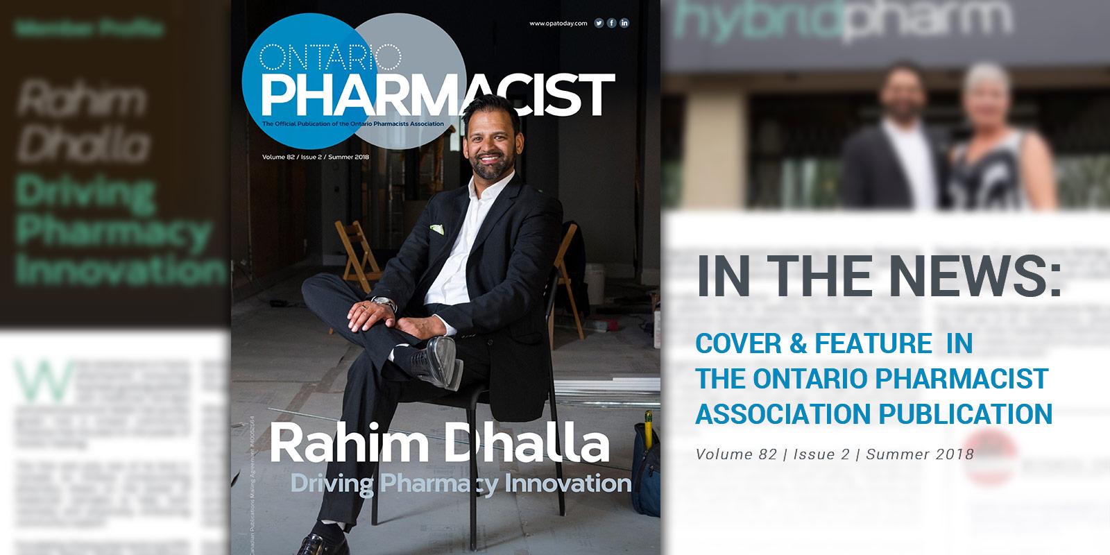 Hybrid Pharm pharmaseed campaign