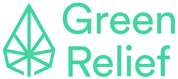 Green Relief Logo